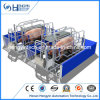 Клеть свиньи горячего DIP оборудования фермы гальванизированная порося