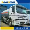 20000L (20m3) de Vrachtwagen van de Tanker van de Brandstof van Sinotruk HOWO 6X4 voor Olie Zz1257n4341W
