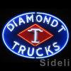 Diamondt는 나른다 네온사인 (SDL-005)를
