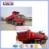 De Vrachtwagen van de Kipper van de Vrachtwagen van de Stortplaats FAW 8X4