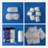 Transparente PET Dusche-Wegwerfschutzkappe im unterschiedlichen Einzeln-Paket