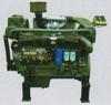 Mariene Dieselmotor (495CD, 495ZCD)