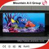 Heißer Verkauf im Freien farbenreicher Bildschirm LED-P6