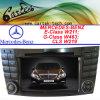 Coche especial DVD para la E-Clase W211 /G-Class W467/Cls W219 de Mercedes-Benz