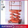240kg Mobile Hydraulic Mini Scissor Lift