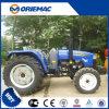 Rouleau-Style bon marché Farm Tractor Lt554 de Lutong 55HP 4WD Small à vendre