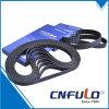 Nieuwe Polo 1.6L Distributieriem, Motor CFB Bh, Japans rubber, 121 * 18