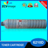 6210D Toner Cartridge для Ricoh Aficio 1060, 1075