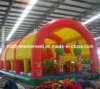 Inflatable clásico Castle para Kids Park