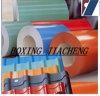 コイルの/PPGI/のPrepainted鋼鉄カラーによって塗られる鋼鉄コイル(PPGI007-33)