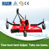 La Chine Tractor Forestry Mulcher pour le Brésil World Cup Soccer Ground