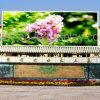 P10 impermeable de color al aire libre pantalla LED para publicidad