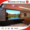 El panel de exhibición de interior de LED de P4 HD para el precio de fábrica