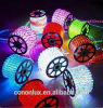 220V 3528 RGB LED Strip Light/RGB LED Flexible Strip
