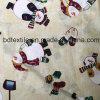 Latest de bonne qualité Style Wholesale Decorative Union Textiles X'mas 100%Cotton Fabric