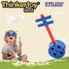 Het mini Plastic Stuk speelgoed van de Gift van de Bevordering van de Grootte
