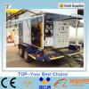 Tipo móvil purificador de aceite del transformador (ZYM)