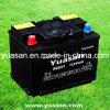 El estruendo estupendo 12V60ah estándar de la fábrica de Yuasan seca la batería de almacenaje cargada 56031