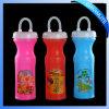 Пластичная бутылка воды с крышкой и сторновкой для малышей (CL-WB010)
