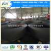 Protezione di estremità capa degli accessori per tubi della vasca d'impregnazione di emisfero per le caldaie