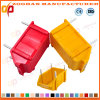 Stapelbares industrielles Lager-Speicher-Teil-Plastiksortierfach (ZHpb2)
