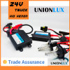 HID Xenon Kit H4 H4-2 H4-3 Wiring Harness Together 24V Truck Xenon Kit