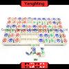 Risultato manuale Indicator-1 (YM-LZ01) di Sic BO
