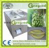 最も新しい自動緑のバナナの皮機械