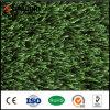 Alfombra artificial china natural de la hierba del balompié
