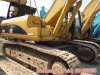 Caterpillar utilisé Excavator 330cl (chat 330cl)