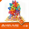 آمنة [3د] لعب بلاستيكيّة تربويّ مغنطيسيّة بيجيّة ودّيّة