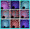 6 X 3W LED Crystal Magic Ball