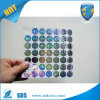 최신 판매 접착성 홀로그램 레이블