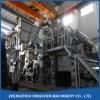 tipo capacidad de la fourdrinier de 2100m m de máquina de la fabricación de papel de tejido 8-10 toneladas/día