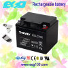 UPS Batteries de Rechareable Battery 12V40ah Solar Battery