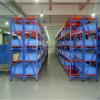 Het middelgrote Metaal dat van de Plicht de Plank van de Pallet van /Warehouse rekt