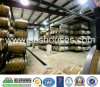 Cortadora de gas del CNC para el edificio del almacén de la estructura de acero de Sbs