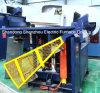forno pequeno energy-saving da fornalha de derretimento da indução 1000kg