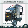 180bar Electric Medium Duty Commercial Hot Water Pressure Washer (HPW-HWD1815)