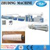 PE van de Voeder van de hoge snelheid de Automatische Vlakke Machine van de Extruder van het Garen