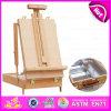 테이블 Top Wooden Dismantling Painting Easel, Promotion W12b064를 위한 Professional Wooden Painting Easel Stand