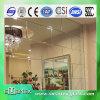 espejo de aluminio claro y teñido de 2mm-6m m con el certificado del CE