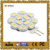 C.C. 12V 12SMD 5630 G4 do bulbo do diodo emissor de luz