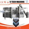 Machine de remplissage carbonatée par qualité de boissons