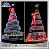 [لد] خيم خارجيّة زخرفة عطلة شجرة عيد ميلاد المسيح [ستريت ليغت]