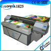 1.8m Large Size Digital Flatbed Printer (1825) mit Epson Nozzle