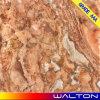 Azulejos de suelo cristalinos del diseño del mármol de los azulejos de la decoración del azulejo (WR-WD8012)