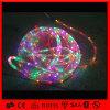 休日の装飾ライトクリスマスの装飾ライト10.8W SMD5050 48pills IP65 AC220V LEDロープライト