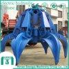 Cranesのための2016年のShengqi Hydraulic Clamshell Grab Buckets