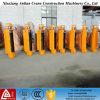 Long élévateur de levage de moteur électrique de câble métallique de hauteur